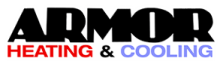Armor Heating Logo